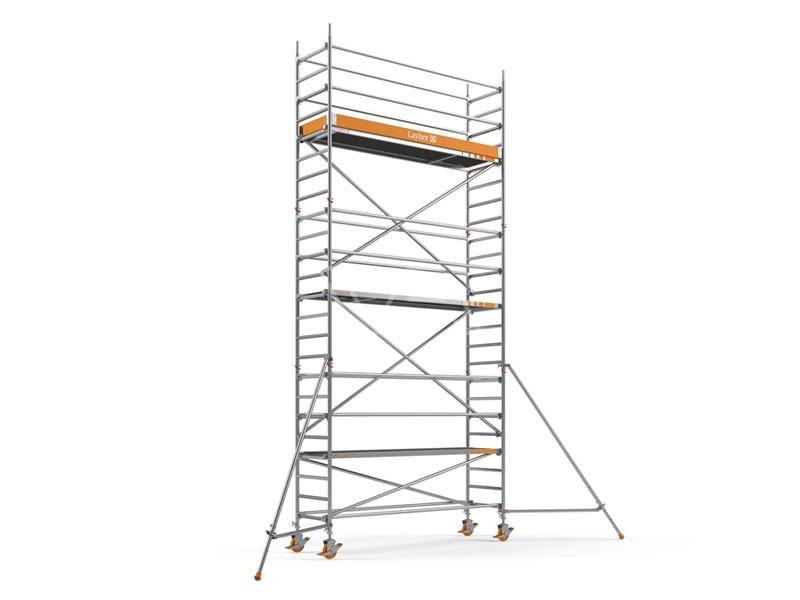 Rolsteiger Layher Uni Standard 285 x 75 cm   7.50 m