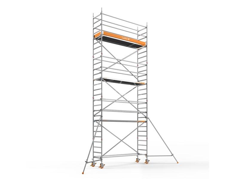 Rolsteiger Layher Uni Standard 285 x 75 cm | 8.50 m