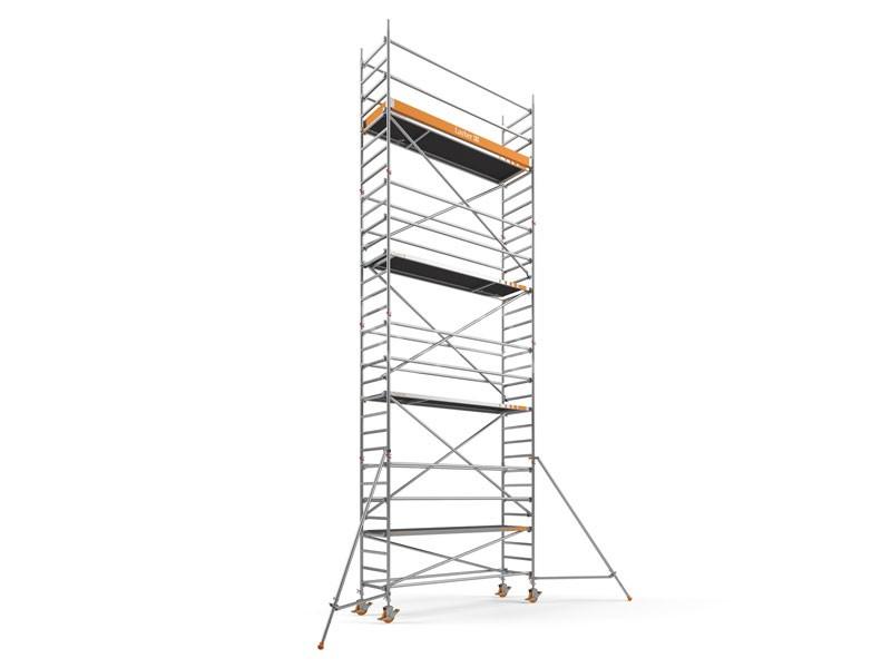 Rolsteiger Layher Uni Standard 285 x 75 cm | 9.50 m