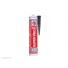 Montagekit Seal-it 352 SuperPro zwart 290 ml