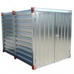 Materiaalcontainers Kovobel