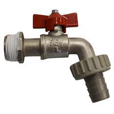 Onderdelen watervoorziening