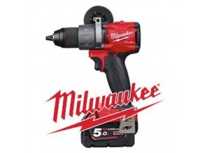 Milwaukee-gereedschap