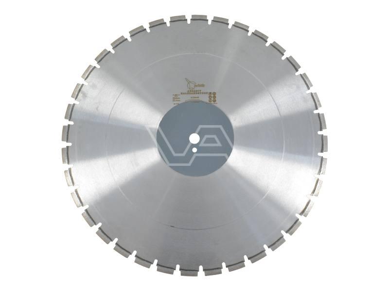 Diamantzaagblad Pristis KZS 450/650 mm
