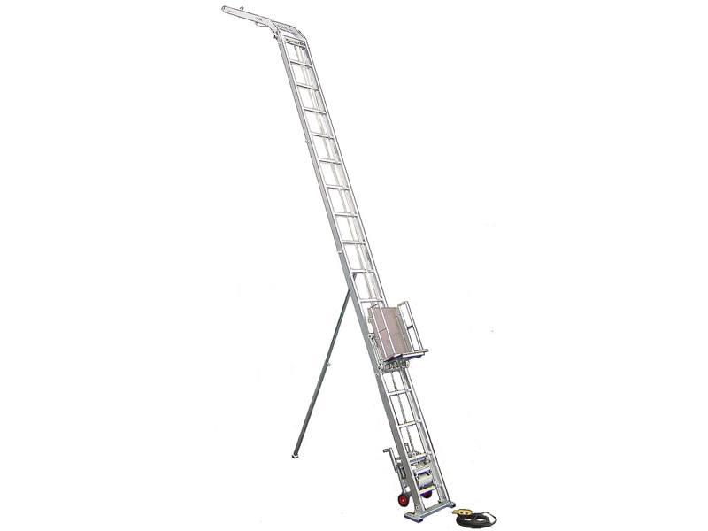 Ladderlift BM200 compleet