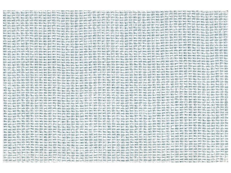 Bouwhek winddoek wit 1.80 x 3.45 m