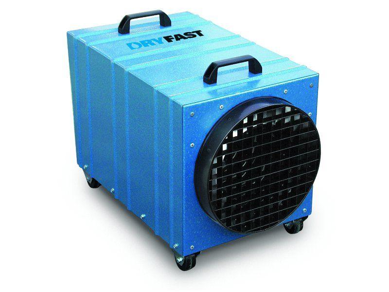 Elektrische kachel Dryfast DFE 65   400V 32A