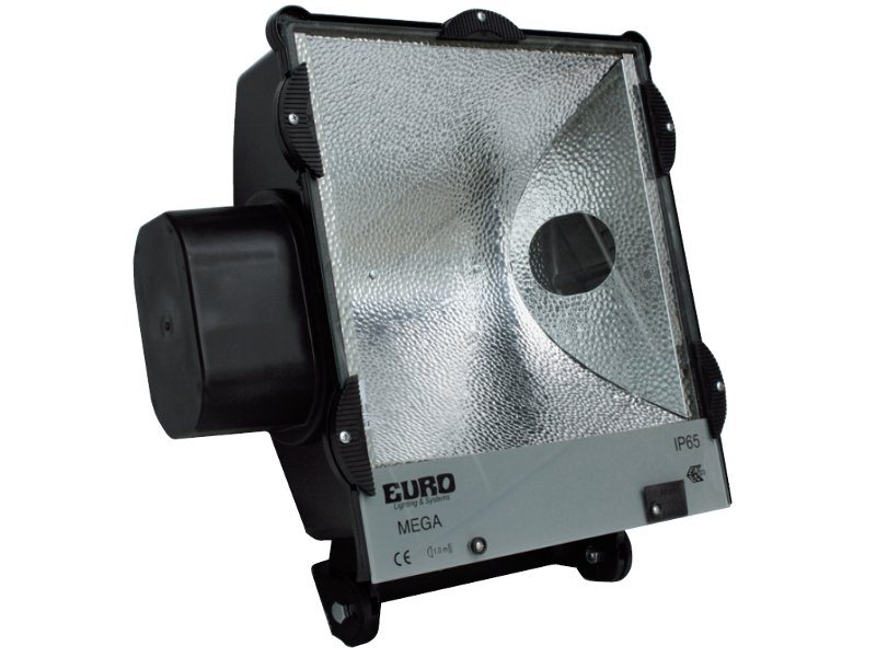 Bouwlamp HQI 1000 Watt