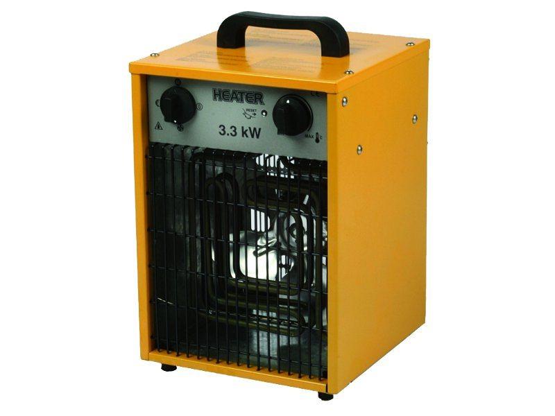 Bouwkachel Oklima 3,3 kW