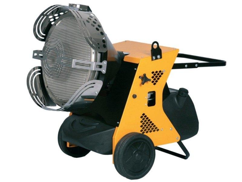 Infraroodstraler Oklima SX180