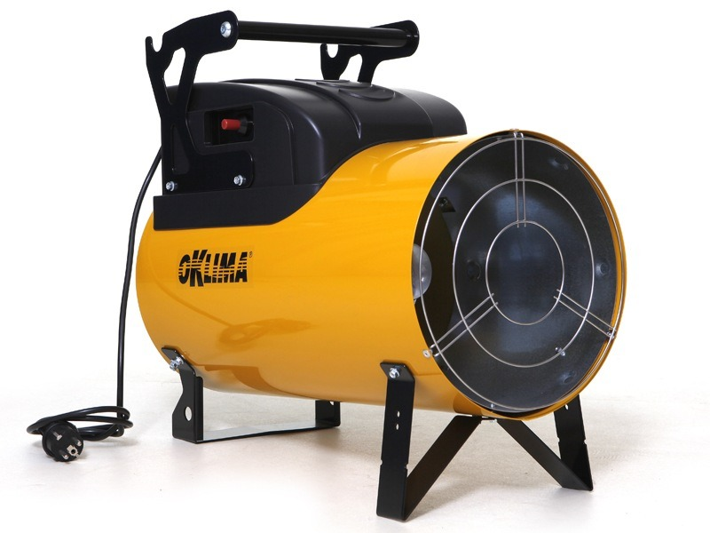 Gasheater Oklima SG 180-MC