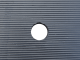 Loopschotten kunststof  3x1m 15mm | 30 stuks