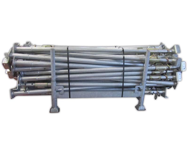 Stapelrek met 50 stempels BM350