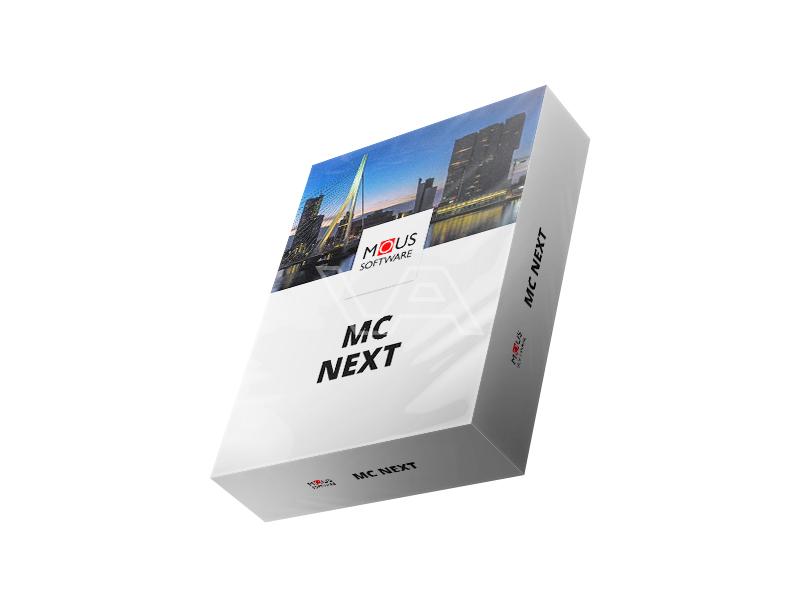 Mous Software MC-Next