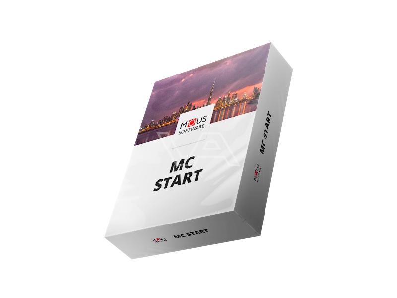 Mous Software MC-Start