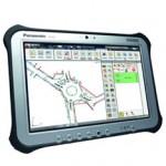 Land2Map en GPS-ontvangers