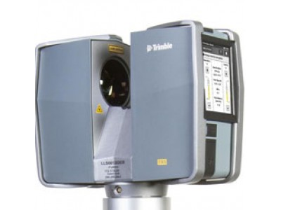 3D-laserscanners