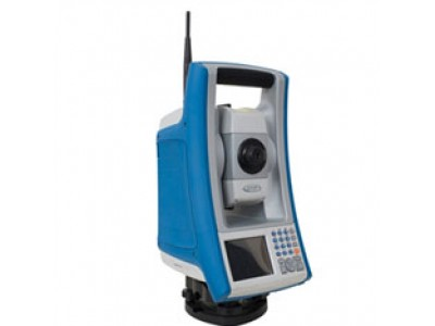 Total Stations Spectra