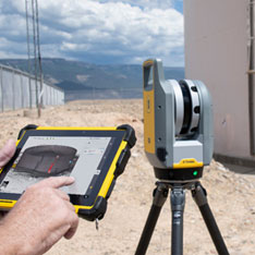 Trimble FieldLink software