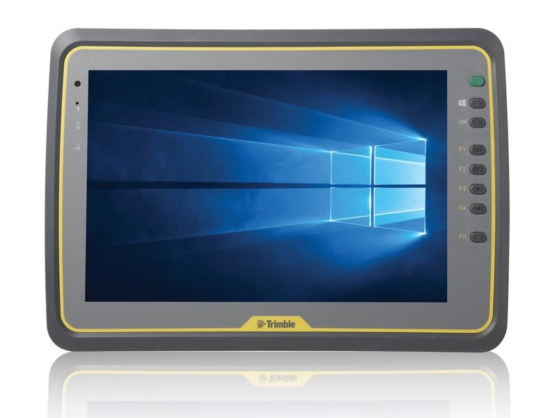 Datacollector Trimble Kenai tablet
