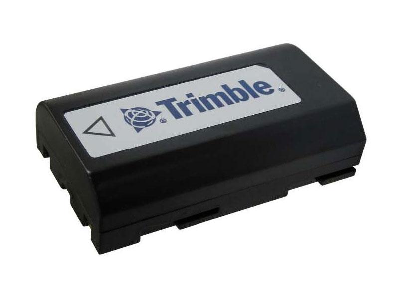 Accu tbv radio Trimble RTS en SPS + SP60 GPS-ontvanger