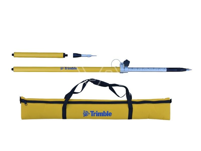 Prismastok Layout Rod Trimble
