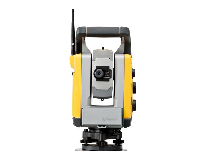Total Station uitzetrobot Trimble RTS655