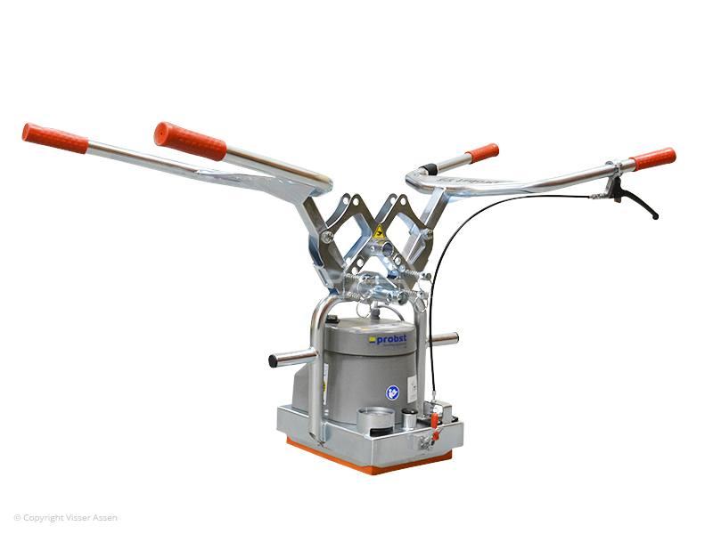 Tegeltiller Probst vacuüm Speedy basisunit SW 50 kg