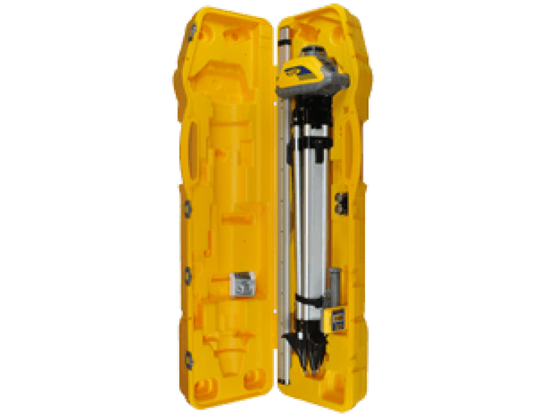Kofferset Spectra Precision LL100 N bouwlaser