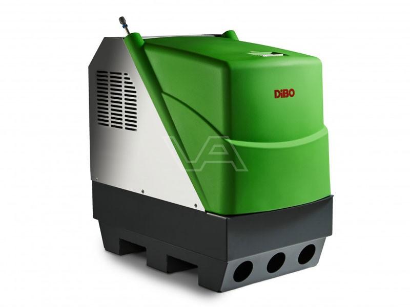 Hogedrukreiniger DiBO JMB-E 200/15 DE heetwater