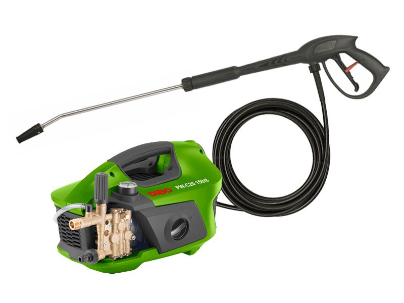 Hogedrukreiniger DiBO PW-C21 170/9 koud water | 230V