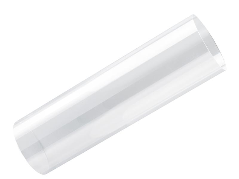 Beschermfolie tbv TubeMaster LED TM1500 15 Watt