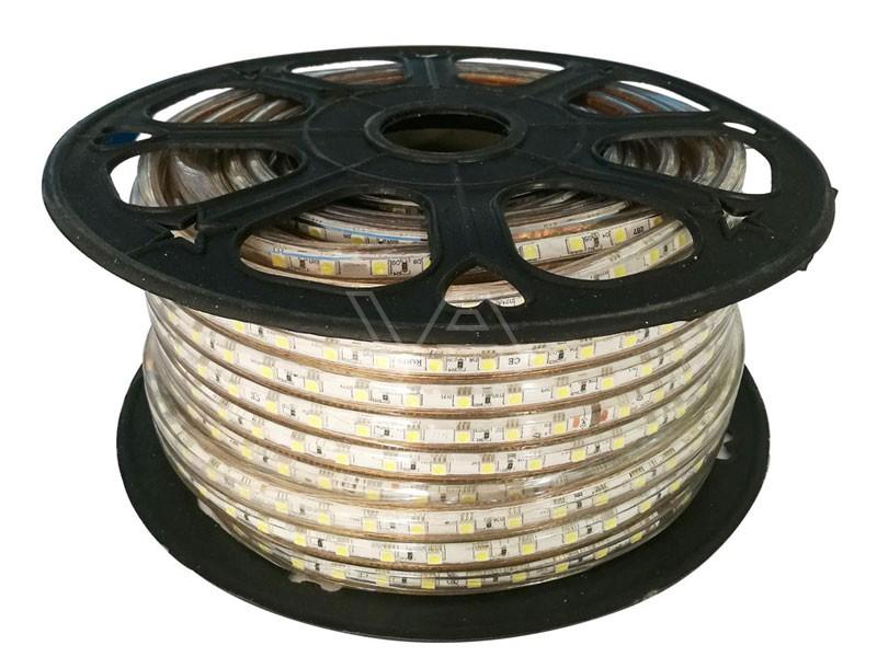 LED-lichtslang 50 meter 6000K koud wit