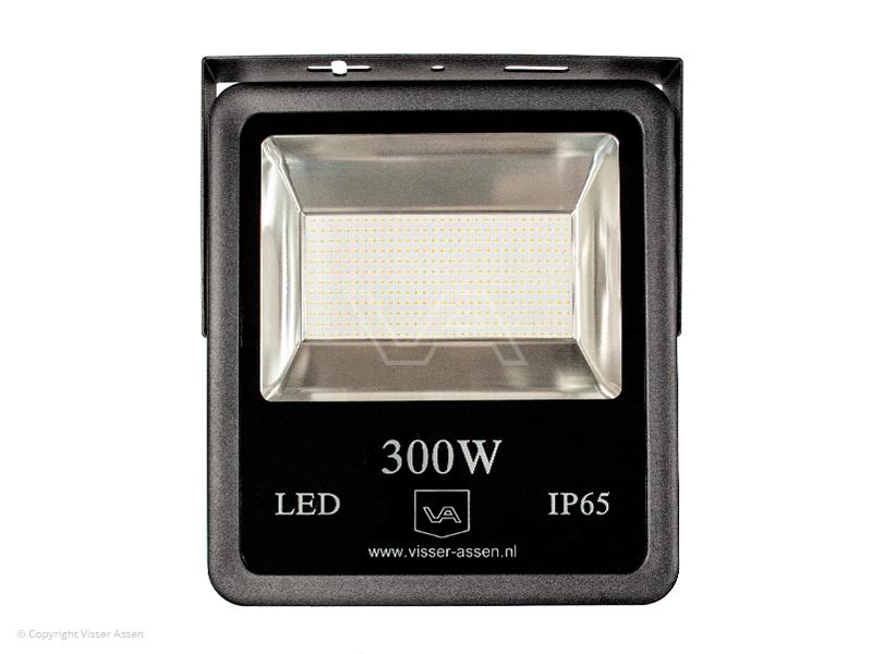 LED-bouwlamp 300 W VANI klasse I
