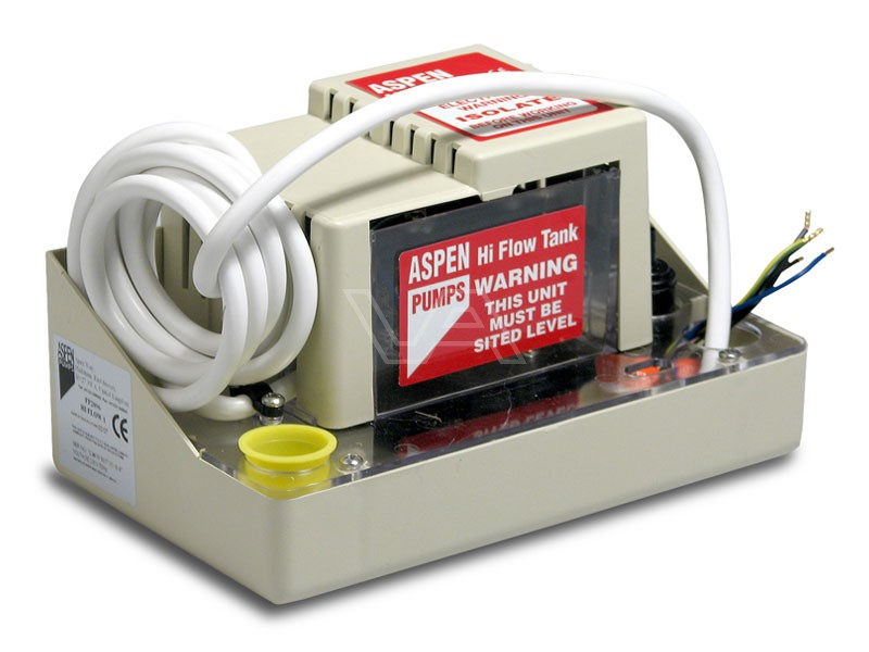 Bouwdroger pompkit voor DF400 en DF800 (inbouw)