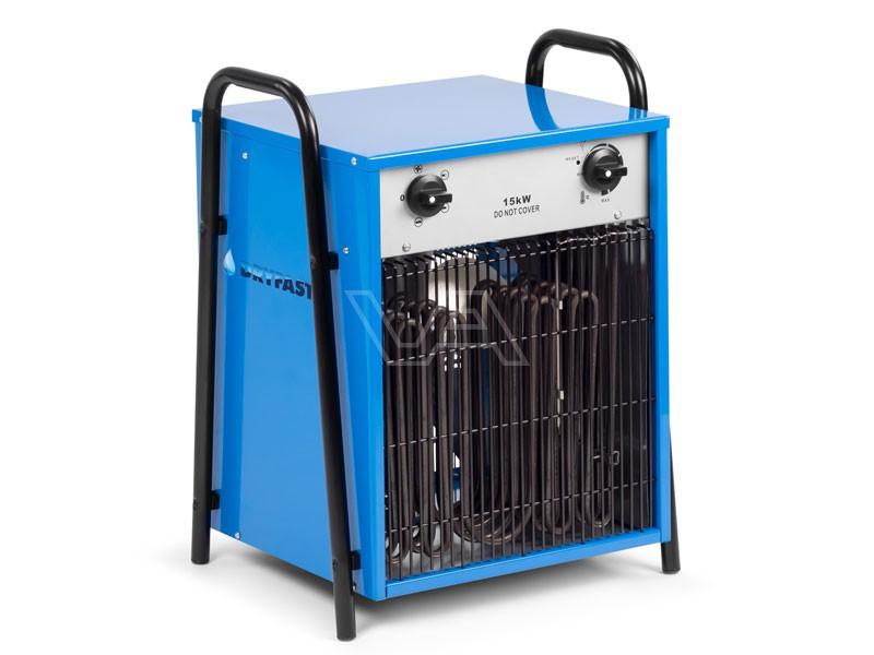 Elektrische kachel Dryfast DEH15 15 kW 400V