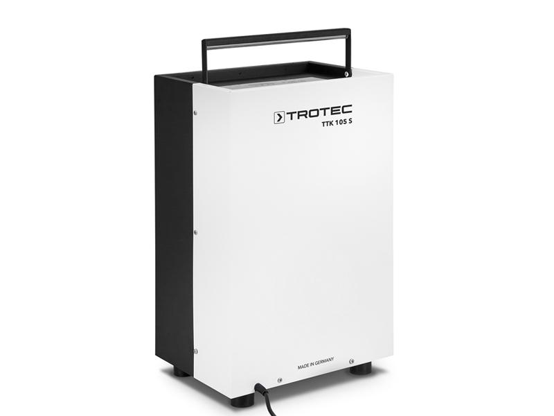 Ontvochtiger Dryfast TTK 105 S en 105 SHC
