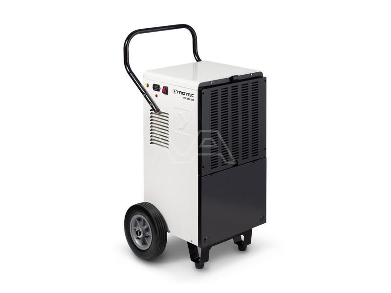 Ontvochtiger Dryfast TTK 380 ECO