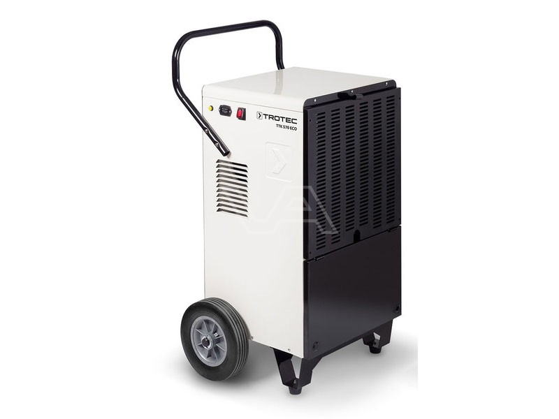 Ontvochtiger Dryfast TTK 570 ECO
