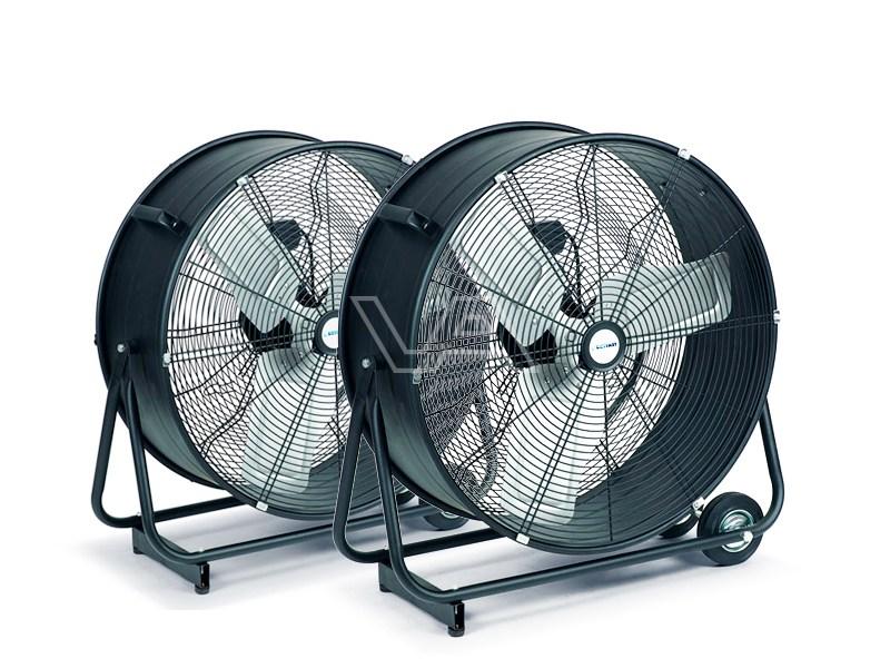 Windmachine TTW 12000 Dryfast  | 2 stuks