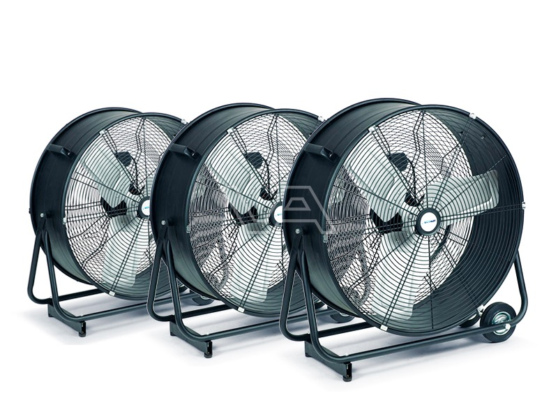 Windmachine TTW 12000 Dryfast | 3 stuks