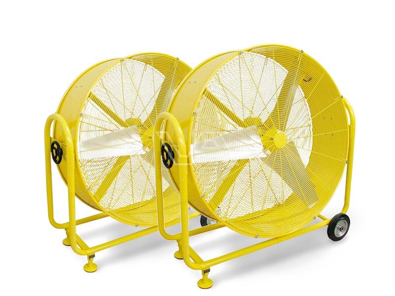 Windmachine TTW 25000 Dryfast   2 stuks