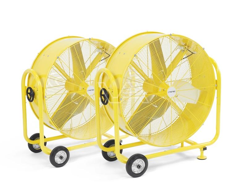 Windmachine TTW 35000 Dryfast   2 stuks