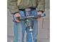 Swinko mixer EHR 23/2.5 S - 1800W -met ergonomische handgreep