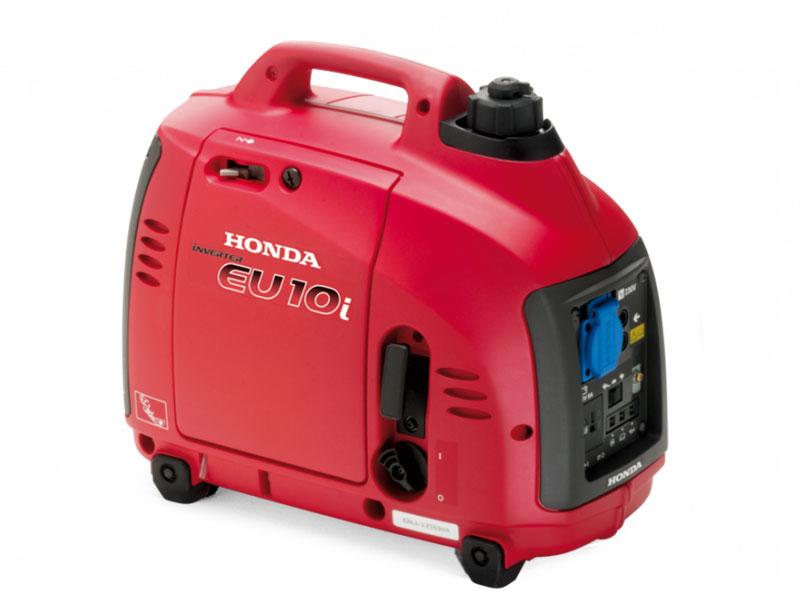 Aggregaat Honda Inverter EU10i