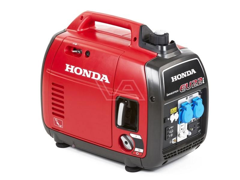 Aggregaat Honda Inverter EU22i