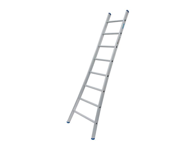 Ladder met brede voet 8 sporten Solide