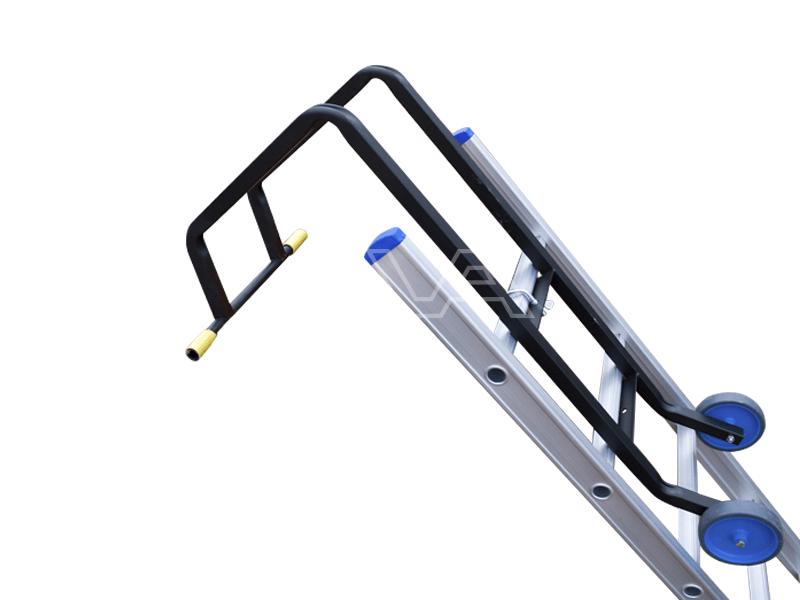 Nokhaak voor ladder kopen bouwplaats inrichting.nl