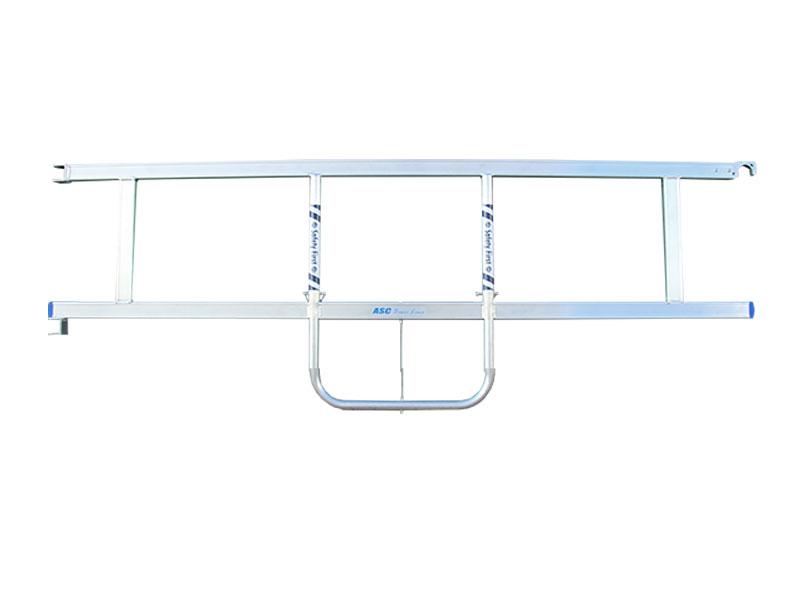 Hulpleuning rolsteiger ASC X-Frame 250 cm