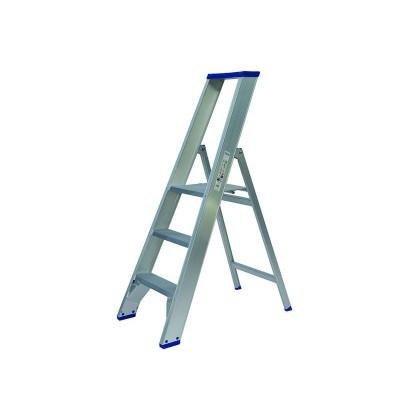 Ladder of trap online kopen bouwplaats - Trap voor daken ...